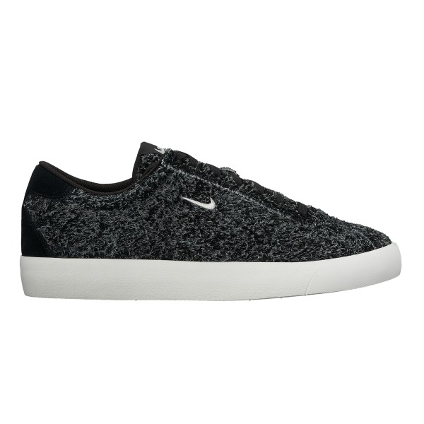 Nike Match Classic Suede (Black/Summit White)