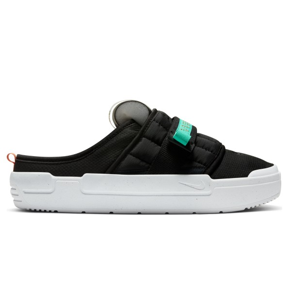 Nike Offline (Black/Black-Menta-Summit White)