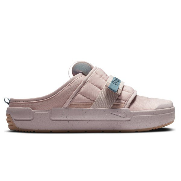 Nike Offline (Stone Mauve/Ozone Blue-Gum Medium Brown)