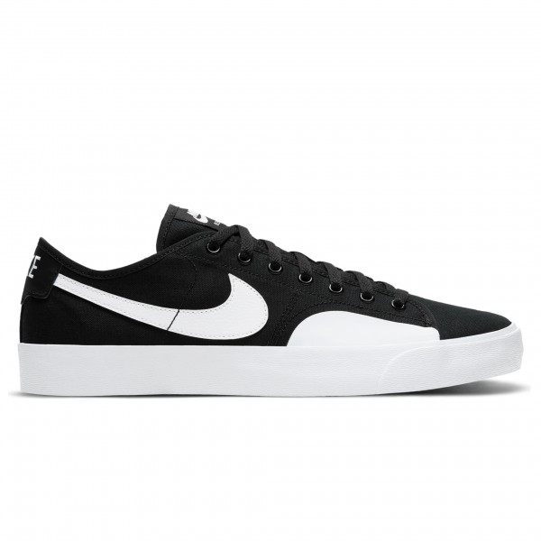 Nike SB BLZR Court (Black/White-Black-Gum Light Brown)