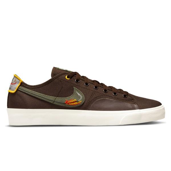 Nike SB BLZR Court DVDL (Baroque Brown/Medium Olive-Light Bone)