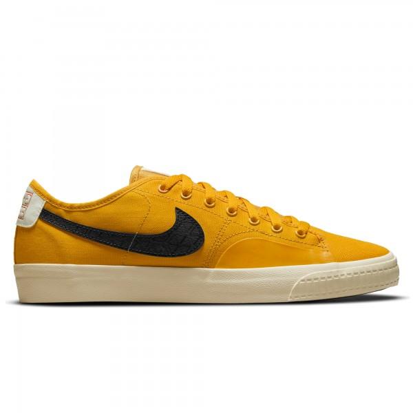 Nike SB BLZR Court DVDL (Dark Sulfur/Black-Beach-White)