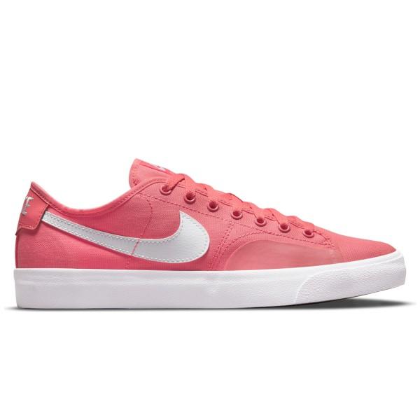Nike SB BLZR Court (Pink Salt/White-Pink Salt-White)
