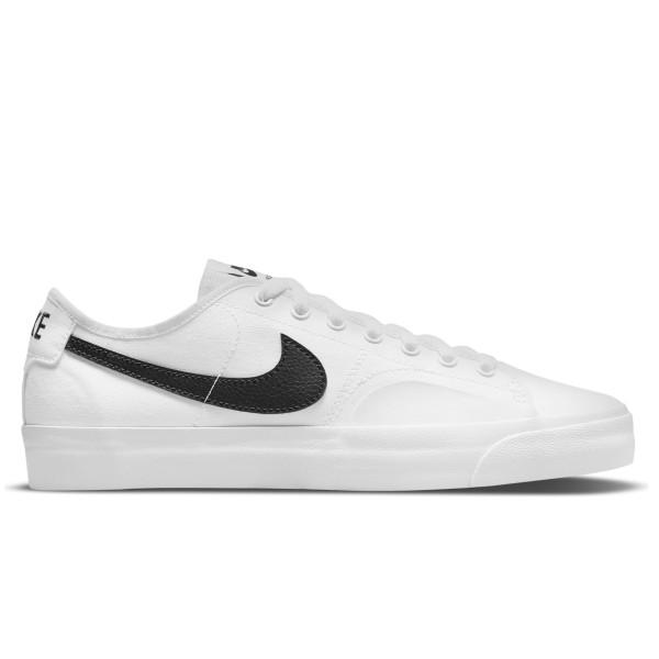 Nike SB BLZR Court (White/Black-White-Black)