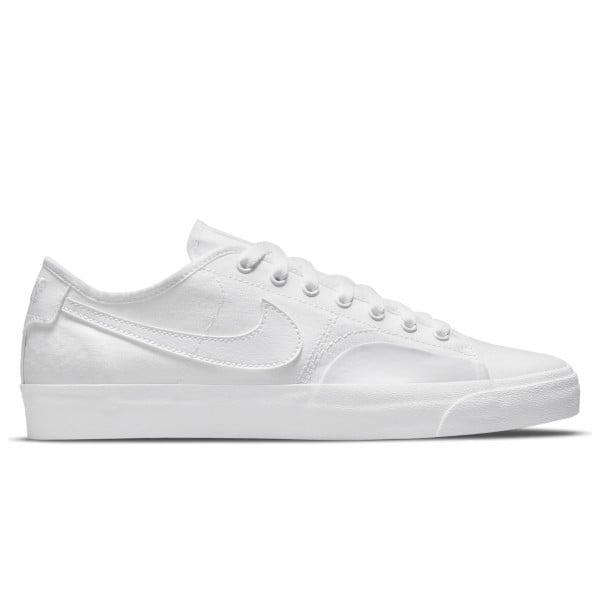 Nike SB BLZR Court (White/White-White-White)