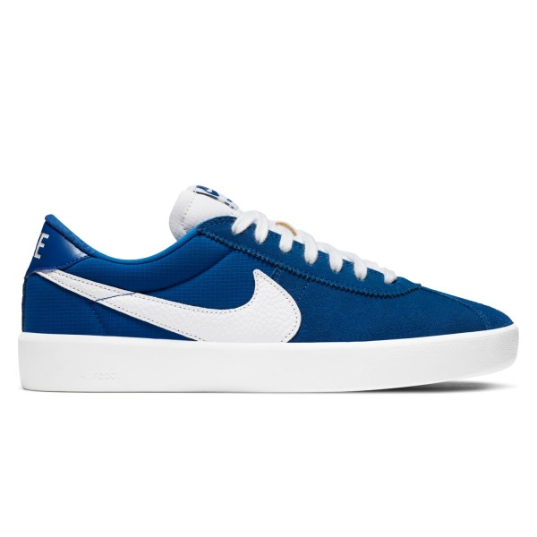 Nike SB Bruin React (Team Royal/White-Team Royal-White)