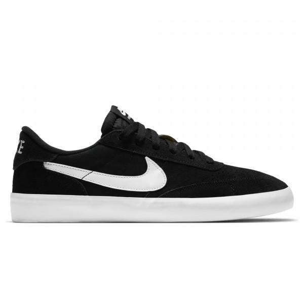 Nike SB Heritage Vulc (Black/White-Black-White)