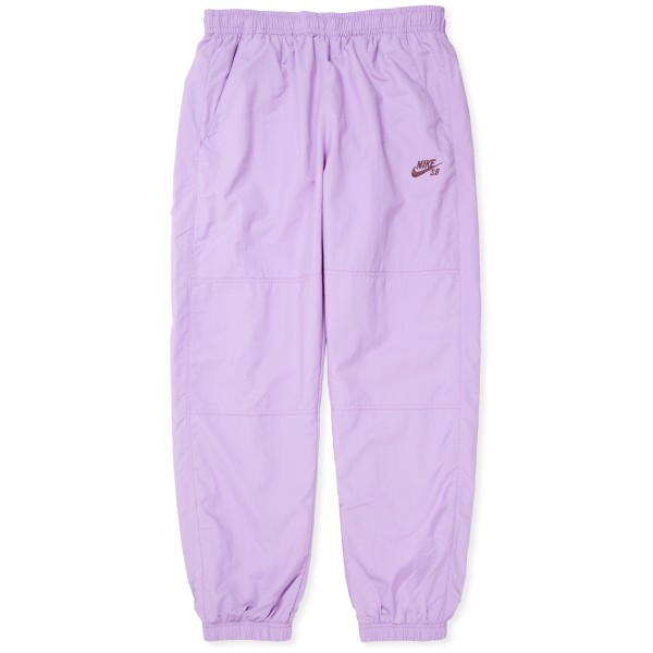 Nike SB Novelty Track Pant (Violet Star/Dark Wine)
