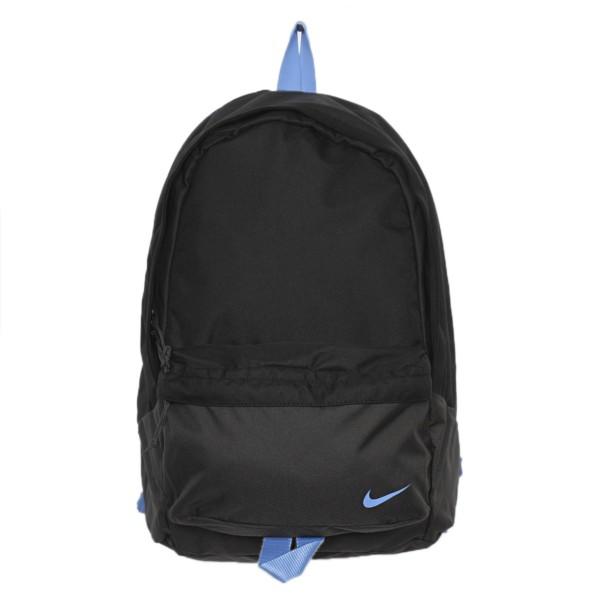 Nike SB Piedmont Backpack (Black/Anthracite/Distance Blue)