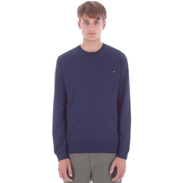 Nike SB Pocket Long Sleeve Shirt (Obsidian)