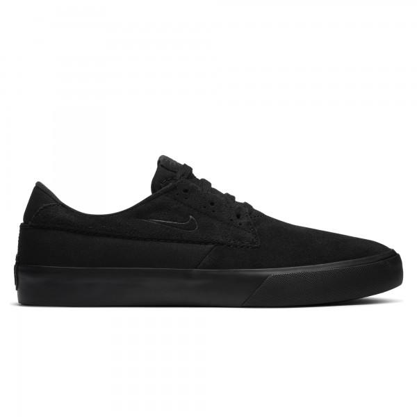 Nike SB Shane (Black/Black-Black-Black)