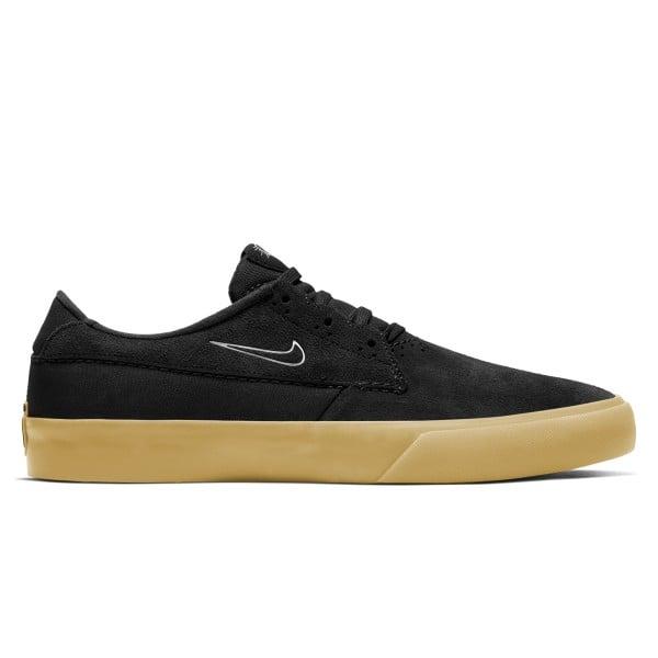 Nike SB Shane (Black/White-Black-Black)