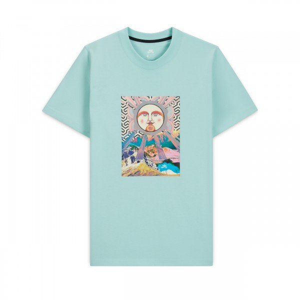 Nike SB x The Killing Floor Graphic T-Shirt (Light Dew)