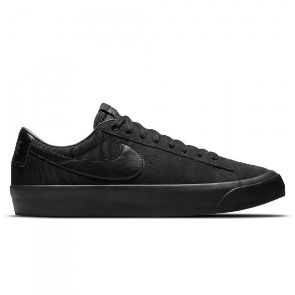Nike SB Zoom Blazer Low Pro GT (Black/Black-Black-Anthracite)