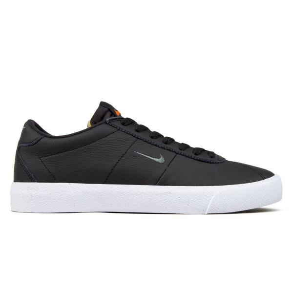 Nike SB Zoom Bruin ISO 'Orange Label Collection' (Black/Dark Grey-Black-White)