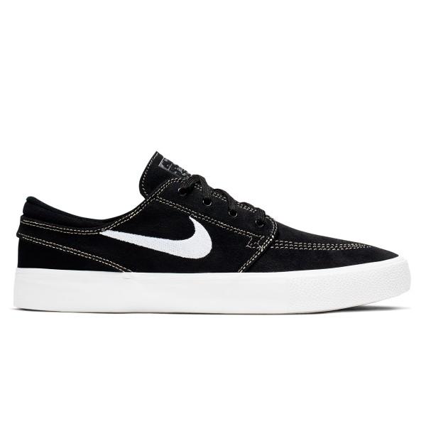 Nike SB Zoom Stefan Janoski RM (Black/White-Black-Coconut Milk)