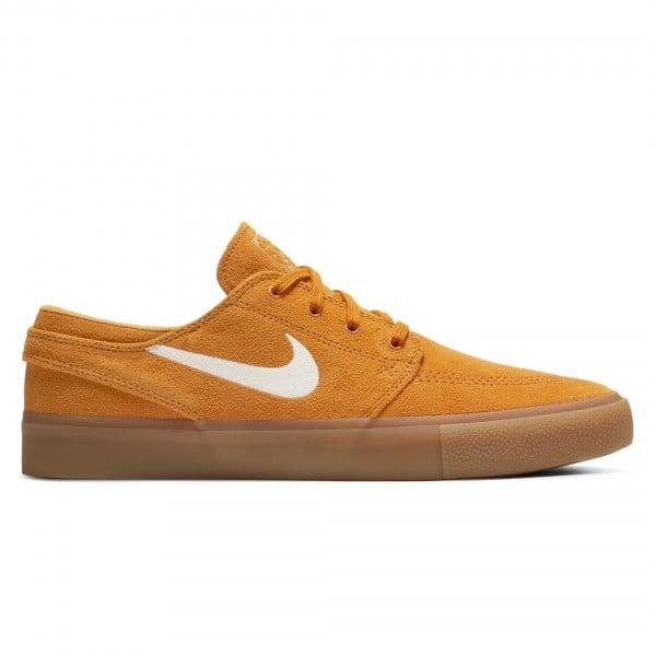 Nike SB Zoom Stefan Janoski RM (Chutney/Sail-Chutney-Gum Light Brown)