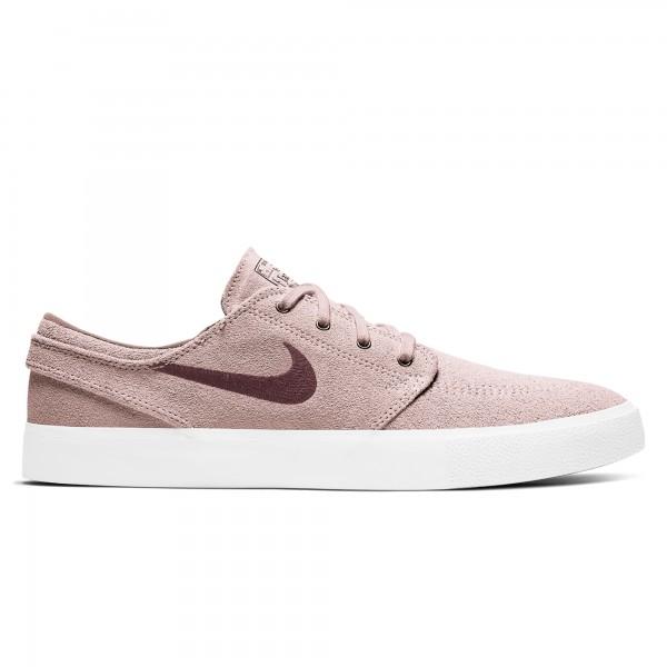 Nike SB Zoom Stefan Janoski RM (Pink Oxford/Dark Wine-Pink Oxford-White)