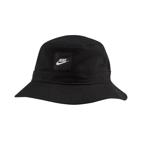 Nike Sportswear Bucket Hat (Black)