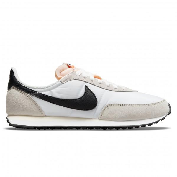 Nike Waffle Trainer 2 (White/Black-Sail-Summit White)