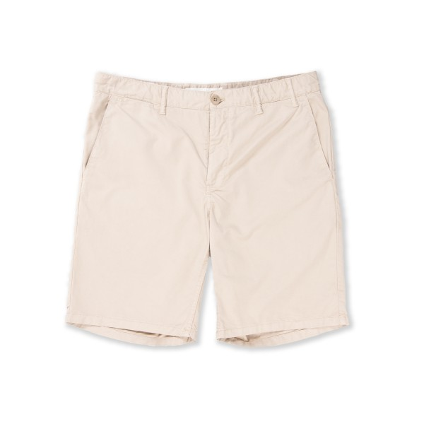 Norse Projects Aros Light Twill Short (Khaki)