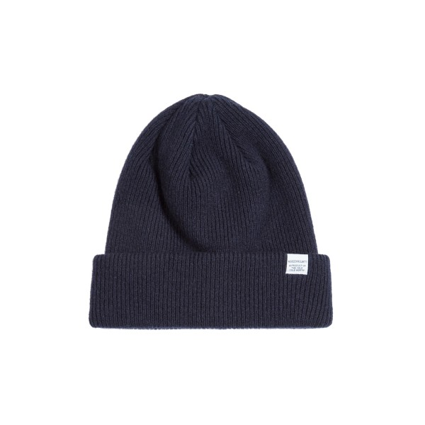 Norse Projects Beanie (Navy)