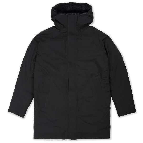 Norse Projects GORE-TEX Rokkvi 5.0 Jacket (Black)
