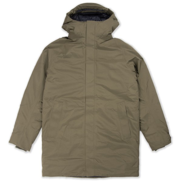 Norse Projects GORE-TEX Rokkvi 5.0 Jacket (Shale Stone)