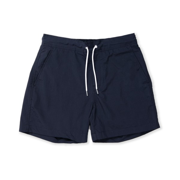 Norse Projects Hauge Swimmer Short (Black)