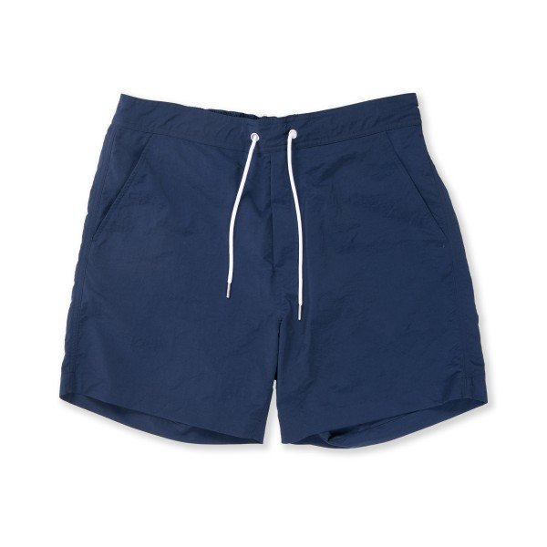 Norse Projects Hauge Swimmers Short (Navy)