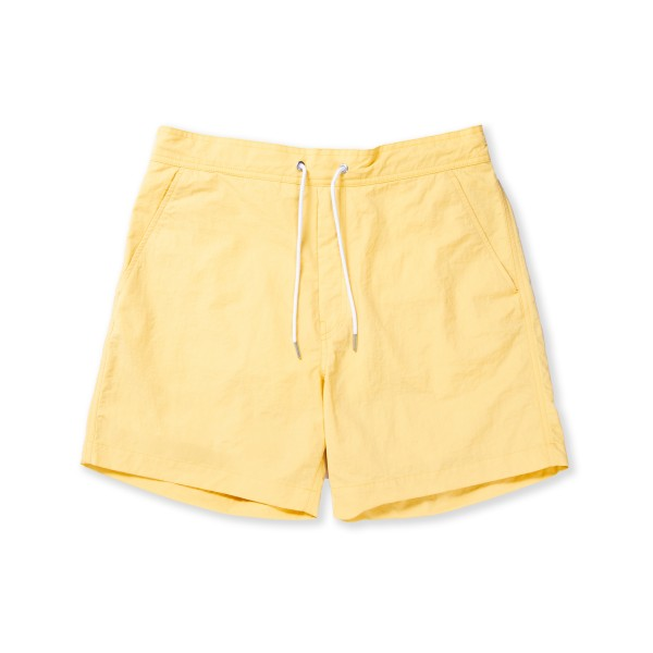 Norse Projects Hauge Swimmers Short (Strand Yellow)