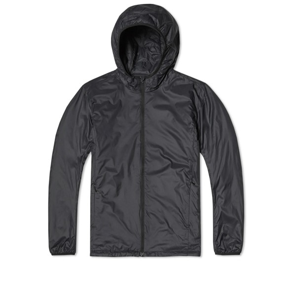 Norse Projects Hugo Light Jacket (Black)