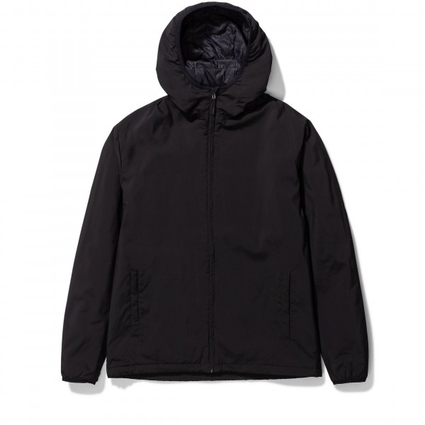 Norse Projects Hugo Light WR Jacket (Black)