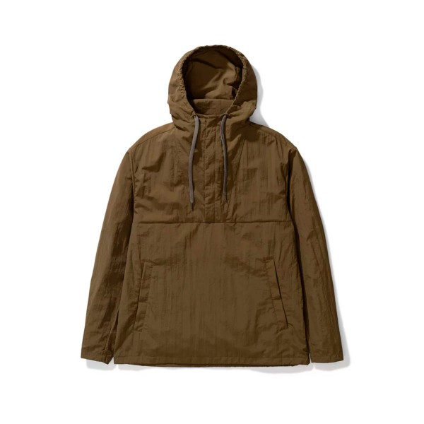Norse Projects Kalix Anorak (Ivy Green)