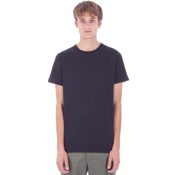 Norse Projects Niels Standard T-Shirt (Black)