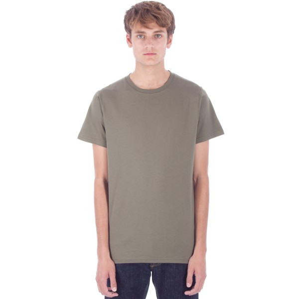 Norse Projects Niels Standard T-Shirt (Lichen)