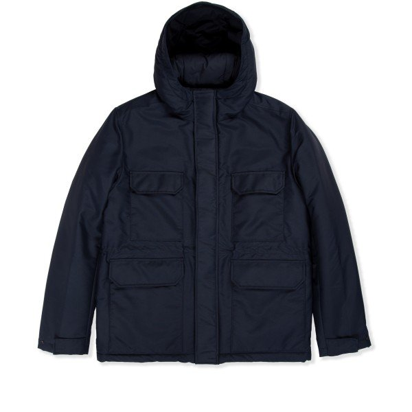 Norse Projects Nunk EcoNyl Jacket (Dark Navy)