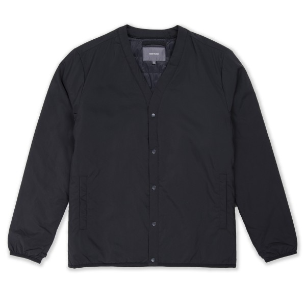 Norse Projects Otto Light WR Jacket (Black)