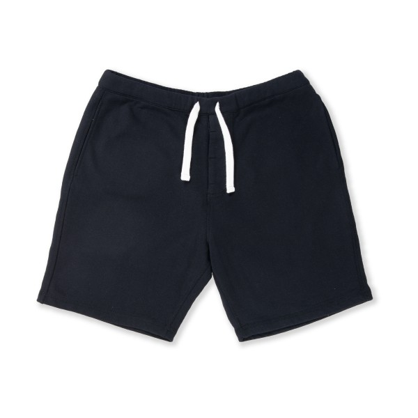 Norse Projects Ro Short Solid Brushed (Black)