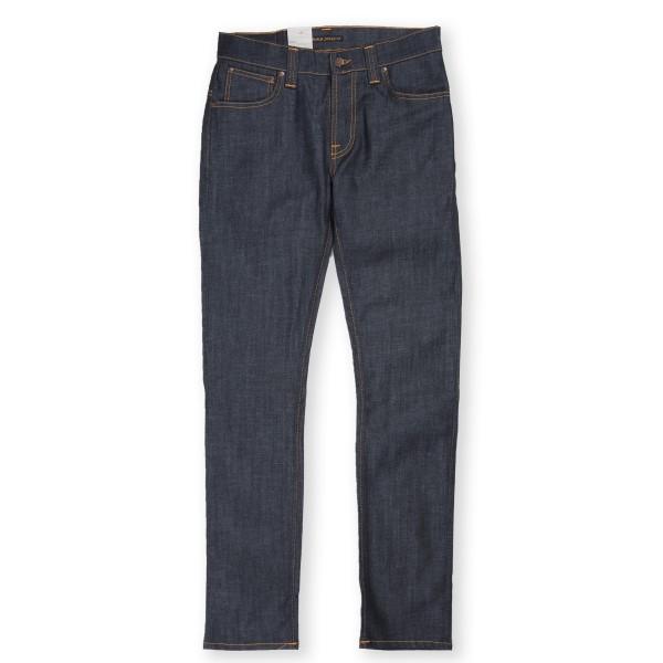 Nudie Jeans Thin Finn Denim Jeans (Dry Twill)