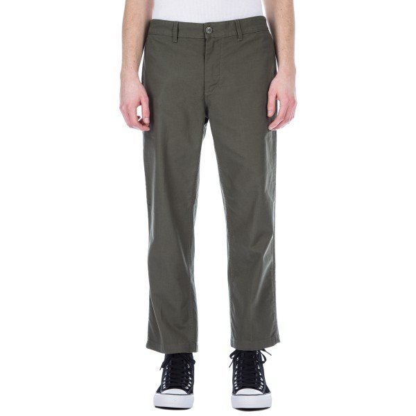 Obey Lagger Patch Pocket Pant (Army)