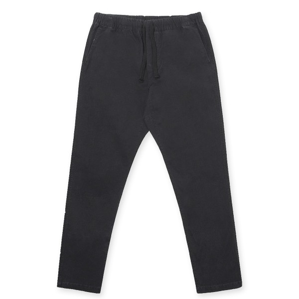 Obey Traveler Slub Twill Pant (Black)