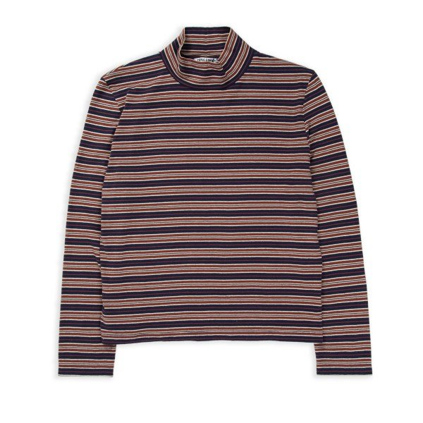 Our Legacy Artist Polo Shirt (Doll Stripe)
