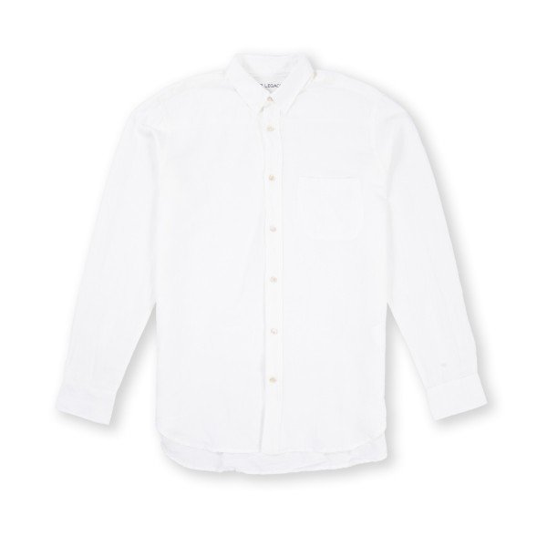 Our Legacy Generation Shirt (White)