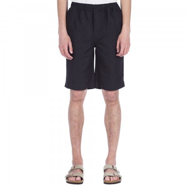 Our Legacy Relaxed Short (Black)