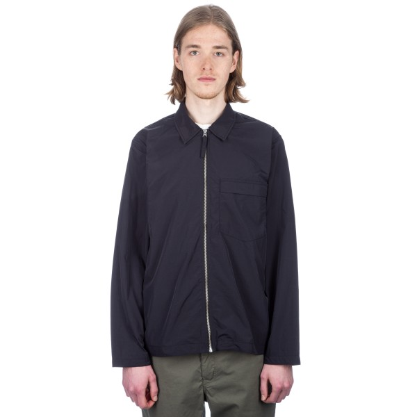 Our Legacy Tech Blouson (Navy Nylon)