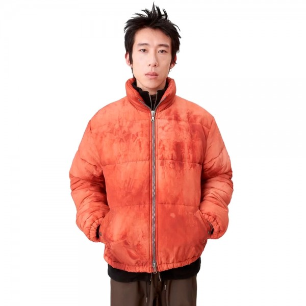Our Legacy Walrus Puffa Jacket (Rust)