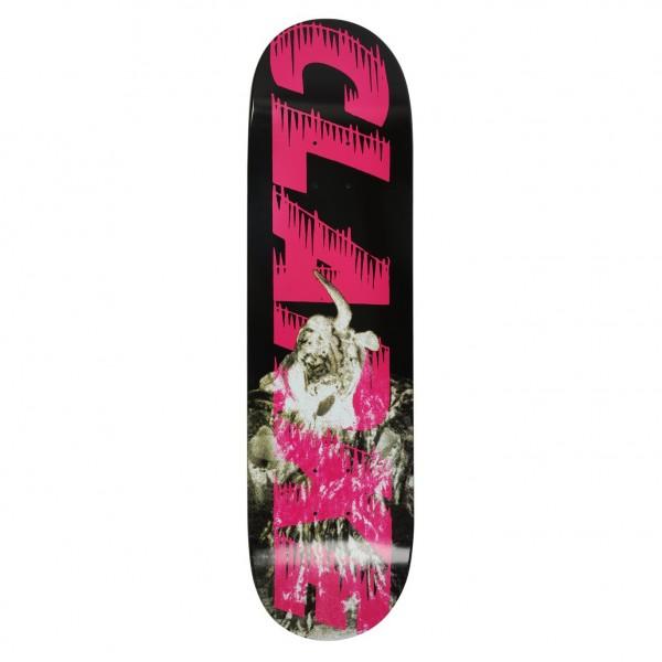 """Palace Clarke Pro S27 Skateboard Deck 8.25"""""""