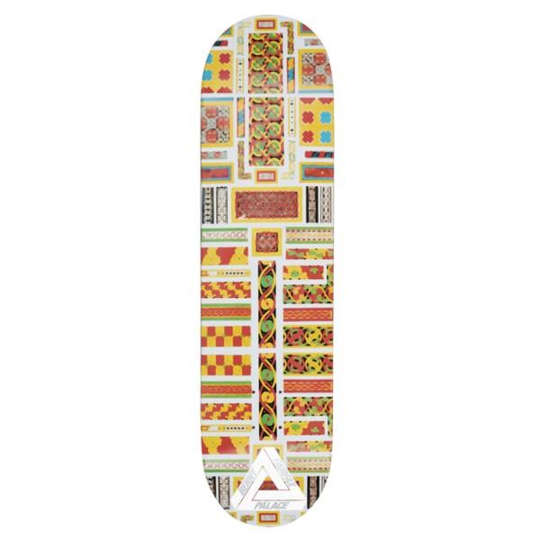 """Palace Fairfax Pro S25 Skateboard Deck 8.06"""""""