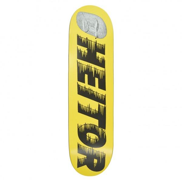 "Palace Heitor Pro S27 Skateboard Deck 8.375"""